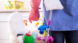 My home is a workplace: Domestic workers need health and safety protections