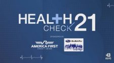 Health Check 21 a 13 Connects special