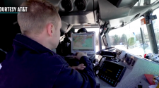 AT&T rolling out 5G technology for Ohio first responders
