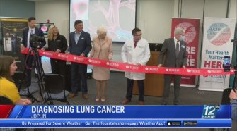 New technology to improve lung cancer care at Freeman Health System | KSNF/KODE