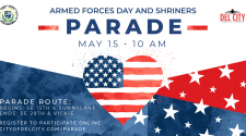 Record-breaking turnout expected at Shriners Parade