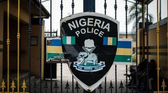 Breaking: Another police station set ablaze in Abia
