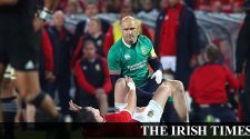Eye-tracking technology trialled in bid to diagnose concussion