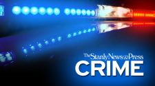Albemarle Police seek man with 19 warrants for larceny, breaking and enterings - The Stanly News & Press