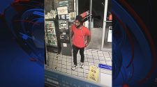 TCSO asking public for help identifying man seen breaking into vehicles