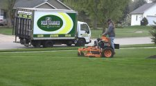 Prepping your lawn for summer without breaking the bank