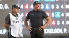 2021 PGA Championship leaderboard: Live coverage, golf scores, Phil Mickelson score today in Round 4