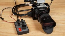 Adding Remote Controls To A Blackmagic Studio Camera Without Breaking The Bank