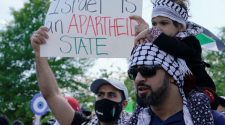 Anti-Israel protests: Riots break out in Berlin, Paris and London