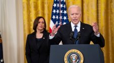 Biden's Plan: President to Propose $6 Trillion Budget to Boost Middle Class, Infrastructure
