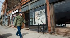 "Business owners at ""breaking point,"" ready to defy lockdown rules: CFIB"