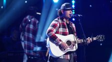 Caleb Kennedy Leaves 'American Idol' After Racist Social Post