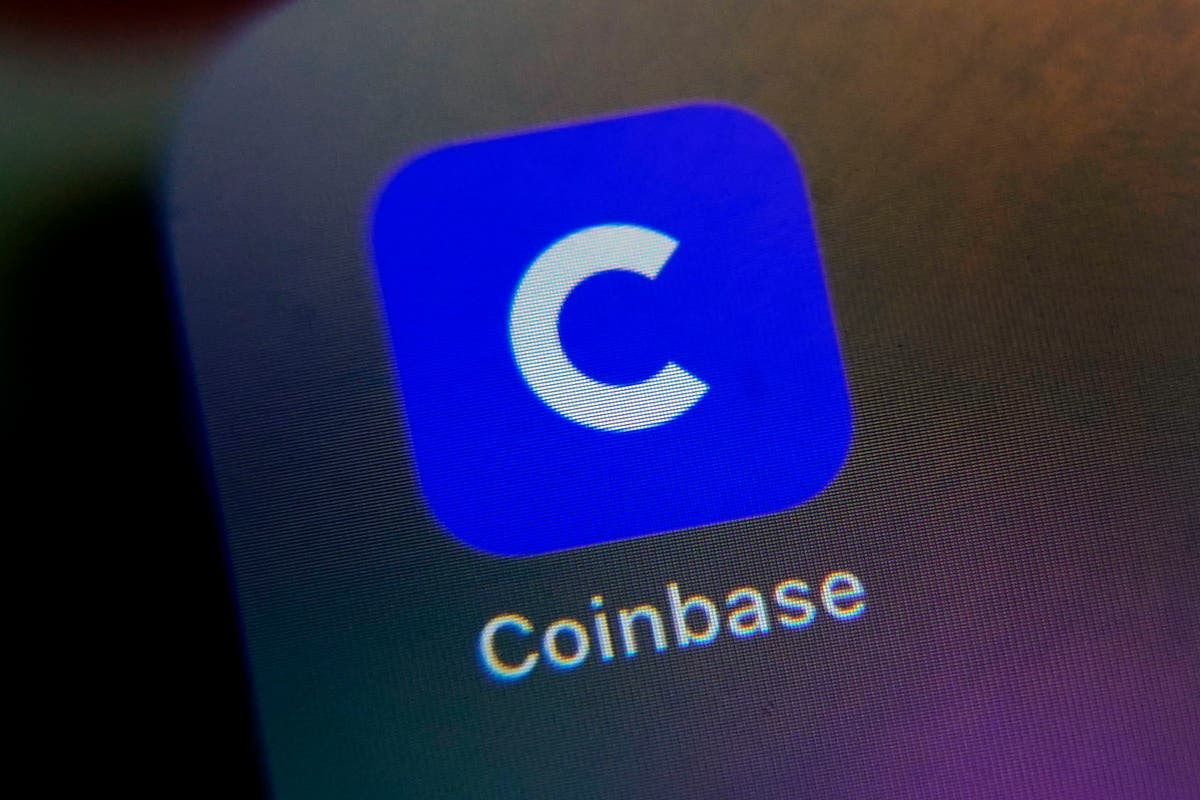 Crypto price crash: Coinbase, Binance and other major exchanges break as bitcoin plunges