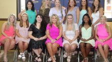 PRCC Dental Hygiene Technology program graduates 14 - Picayune Item