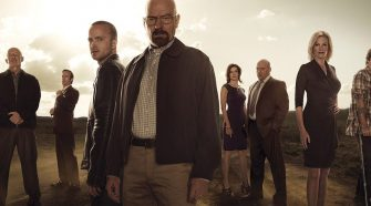 Every Breaking Bad Season Ranked By Critics
