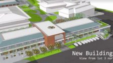 Grossmont College Begins Next Phase of $36 Million Science, Technology Project Funded by Bond
