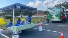 Ayden dentist raising awareness about importance of oral health
