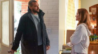 Jesse Williams to Exit – The Hollywood Reporter