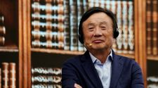 EXCLUSIVE Huawei founder urges shift to software to counter U.S. sanctions