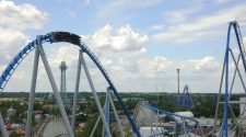 Kings Island closes early after fights break out among guests
