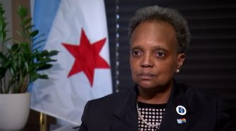 Lightfoot Says She Will Only Give 1-on-1 Interviews to Journalists of Color – NBC Chicago