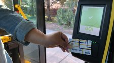 Monterey County first in state to launch new bus fare technology – Monterey Herald