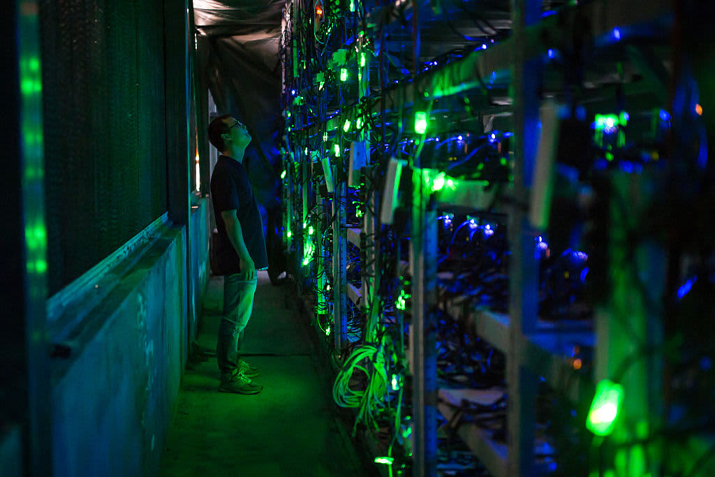 Major China bitcoin mining hub lays out harsher crackdown measures