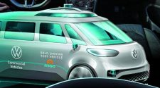 VW steps up development of automated driving technology
