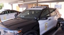 Officers shoot armed break-in suspect at Chowchilla Police Department