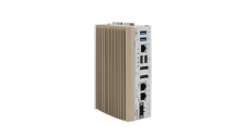 Neousys Technology Launches POC-400 Series, A New-generation of Ultra-compact Fanless Embedded Computers with Intel® Elkhart Lake Atom® x6425E Processor