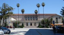 Pasadena's Historic Central Library Closed Due to Seismic Safety Concerns – Pasadena Now