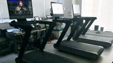 Peloton delays May launch of its less expensive treadmill in the U.S.