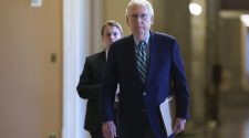 Senate GOP moderates fume as McConnell prepares to block Jan. 6 commission