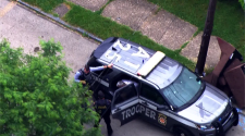 Shot fired as officers respond to Mount Pleasant home