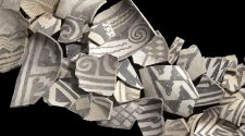 Archaeologists Pioneer New Technology to Sort Ancient Pottery