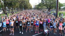 Hawaii Pacific Health hosting Virtual Women's 10K, 5K Fun Run