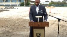 Grossmont College breaks ground on science and technology building project -