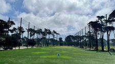 """TPC Harding Park's practice facility now features """"cutting-edge technology"""""""