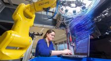 Bosch Adds Artificial Intelligence to Industry 4.0