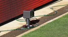 US Open to use Hawk-Eye line-calling technology on all tennis courts for first time