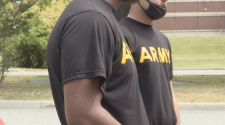 Local military bases use technology to identify soldiers' injury risk
