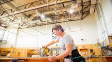 Explore your future in the trades or applied technology fields | Vancouver Island University