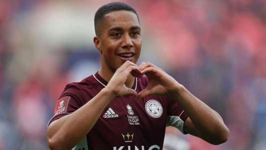 'Thank you VAR!' - Tielemans jubilant after 'amazing' technology confirms Leicester FA Cup win