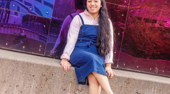 STUDENT SPOTLIGHT: McKay High School's budding engineer looks to technology to help others