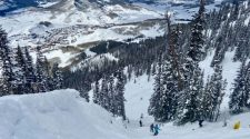 Colorado ski resort operators turbo-charged technology last season, and many of the upgrades are here to stay