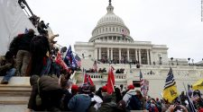 US Capitol Riot: Senate report reveals new details about security failures ahead of January 6 attack but omits Trump's role