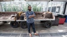Indian American Startup's Sustainable Technology Produces Shelf-stable Foods | Global Indian