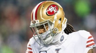 Richard Sherman says sports have 'long way to go' on mental health