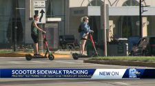 Milwaukee is first market in world to test scooter sidewalk tracking technology