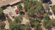Authorities investigating after at least 1 person shot in active shooting at California fire station